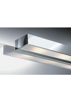 Decor Walther Box 1-60 N LED chrome