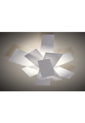 Foscarini Big Bang Parete / Soffitto white