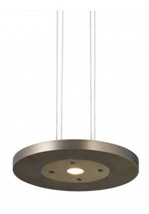 Byok Piani Punto R12 Downlight light bronze anodized