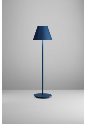 Lumini Piccolo R LED navy blue