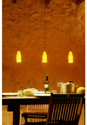 K-meral Aron pendant lamp 3-light