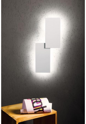 Studio Italia Design Puzzle Double Rectangle