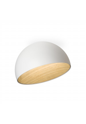 Vibia Duo 4880 white