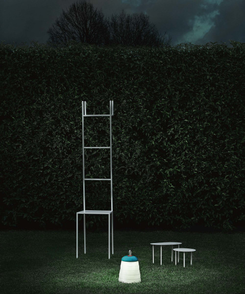 Foscarini Cri Cri Outdoor green