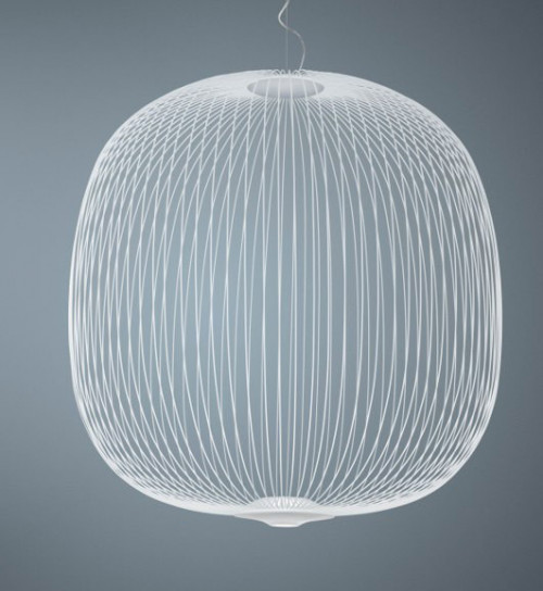 Foscarini Spokes 2 Large MyLight white