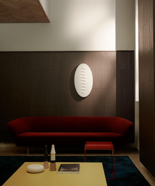 Foscarini Superficie switched-off