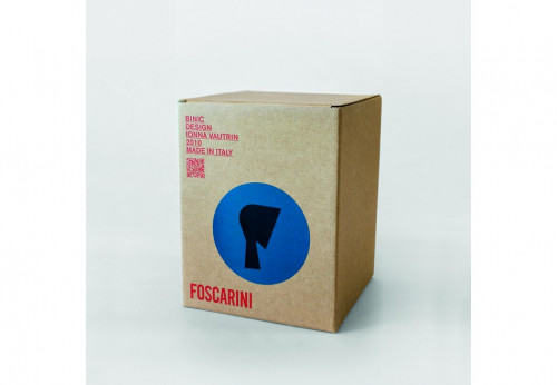 Foscarini Binic packing