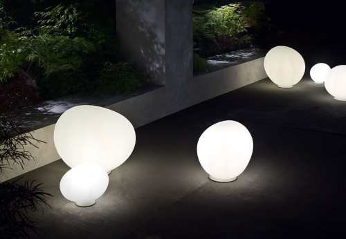 Foscarini Outdoor Gregg Media und andere