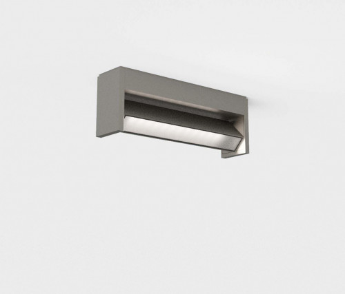 IP44.DE Slat One Ceiling grey