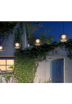Bover Garota Catenary S/27/4L Outdoor