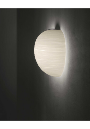 Foscarini Rituals XL Parete Semi white