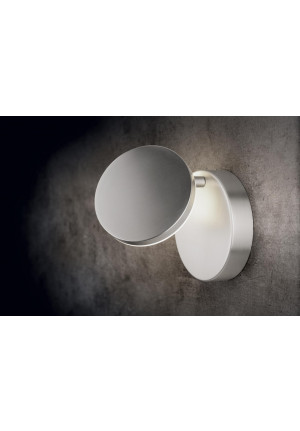 Holtkötter Plano W white, with switch/push button dimmer