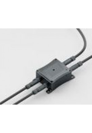 IP44.DE H-junction box