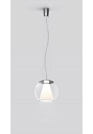 Serien Lighting Draft Suspension Rope S brown