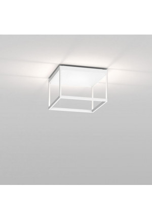 Serien Lighting Reflex2 Ceiling M200, body white - reflector white