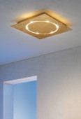 Skyline ceiling lamp