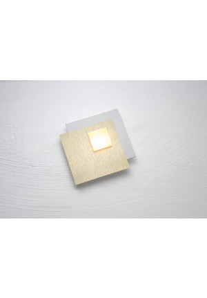 Bopp Pixel 2.0 1-light white-gold