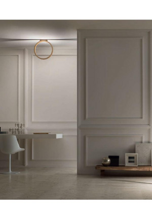 Cini & Nils Assolo 43 ceiling lamp gold