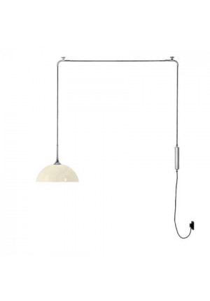 Florian Schulz Posa 36 Straight Pull Ceiling Mounted