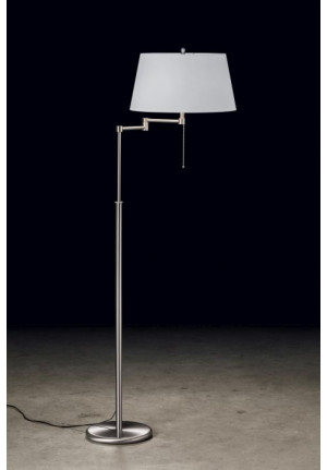 Holtkötter 2541 40 cm nickel, shade white