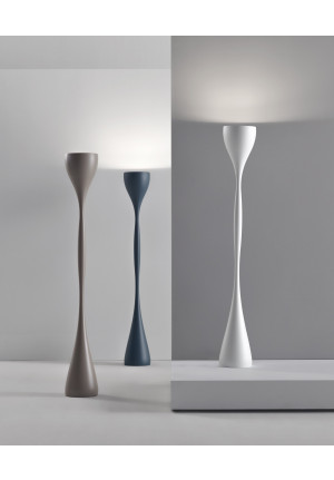 Vibia Jazz 1330 beige, blue and white