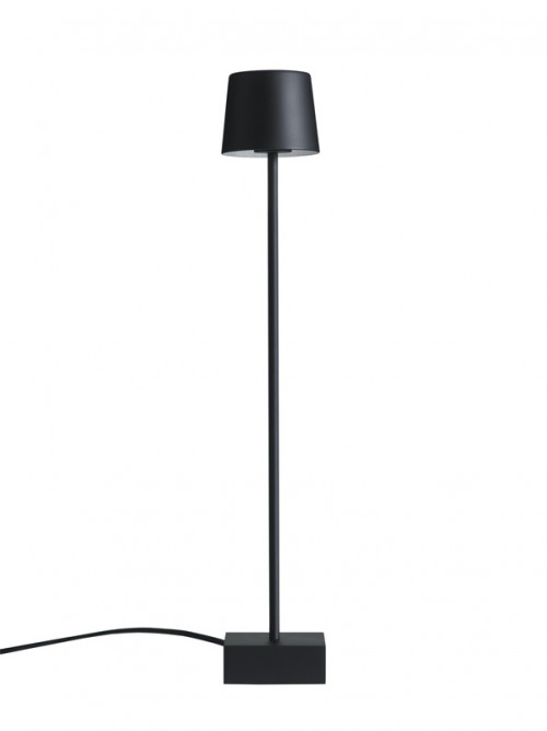 Anta Cut table lamp black