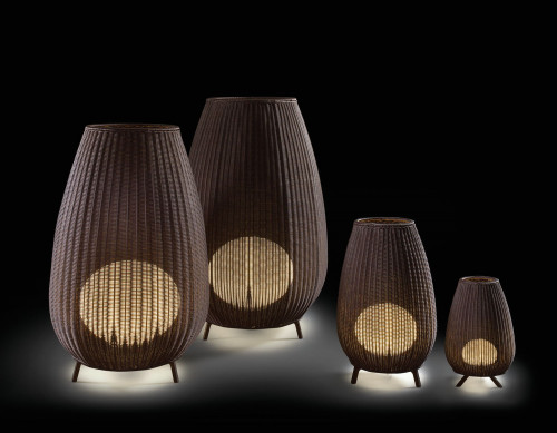 Bover Amphora 03 collection