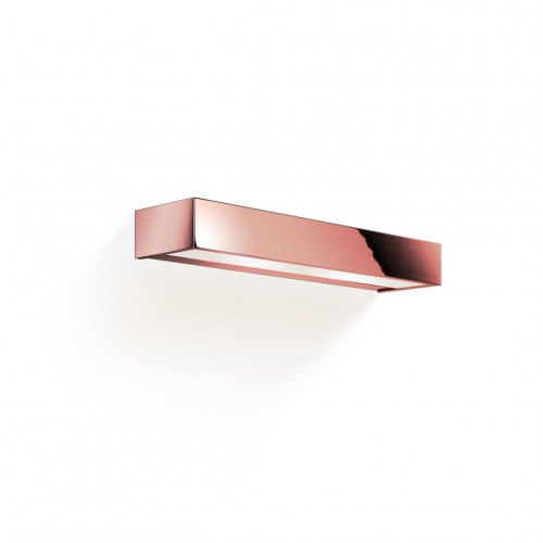 Decor Walther Box 40 rosegold
