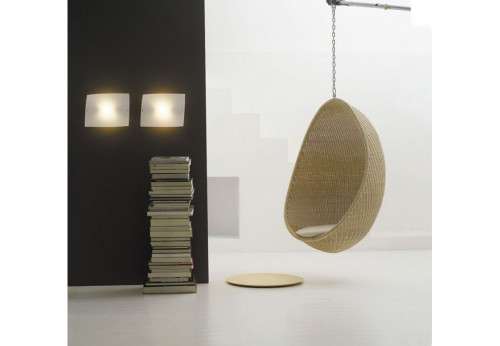 Foscarini Folio Grande Parete Demo