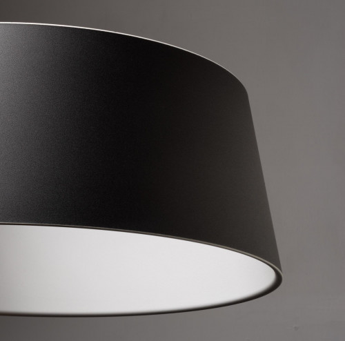 Ma[&]De Oxygen W2 lamp shade black
