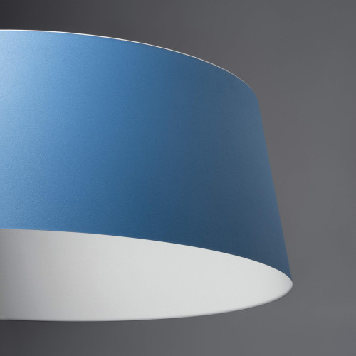 Ma[&]De Oxygen W2 lamp shade blue