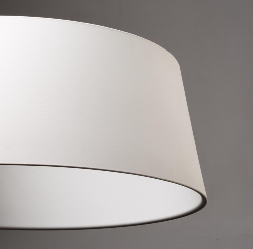 Ma[&]De Oxygen W2 lamp shade white