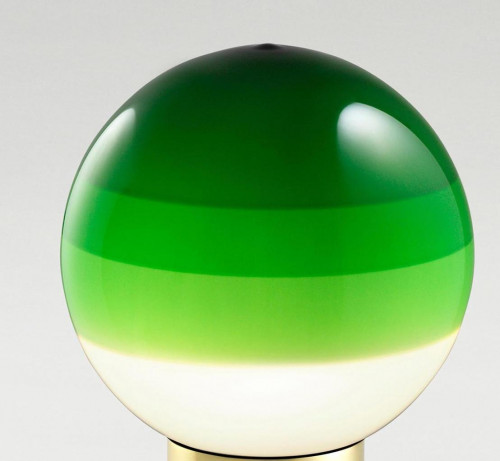 Marset Dipping Light spare part green