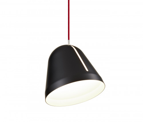 Nyta Tilt black, cable red