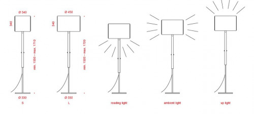 Serien Lighting Jones graphic