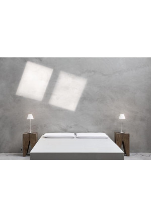 Lumini Piccolo T Dimmer brushed aluminum