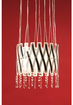 Serien Lighting Crystal accessorie