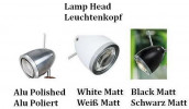 Less'n'more Ylux Downlight colours