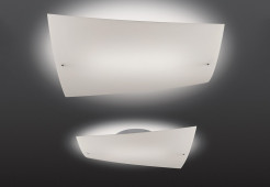 Folio Grande Soffitto White