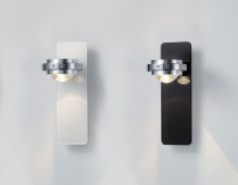 Ocular Wall Lamp Glass Low-voltage