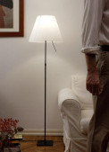 Costanza Floor Telescopic dimmer